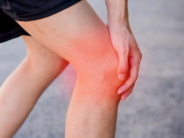 cyclisme et récupération de blessure