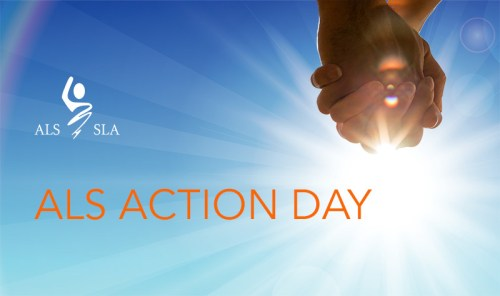 ALS Action Day