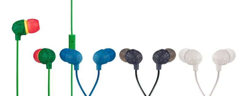 The House of Marley Little Bird earbuds