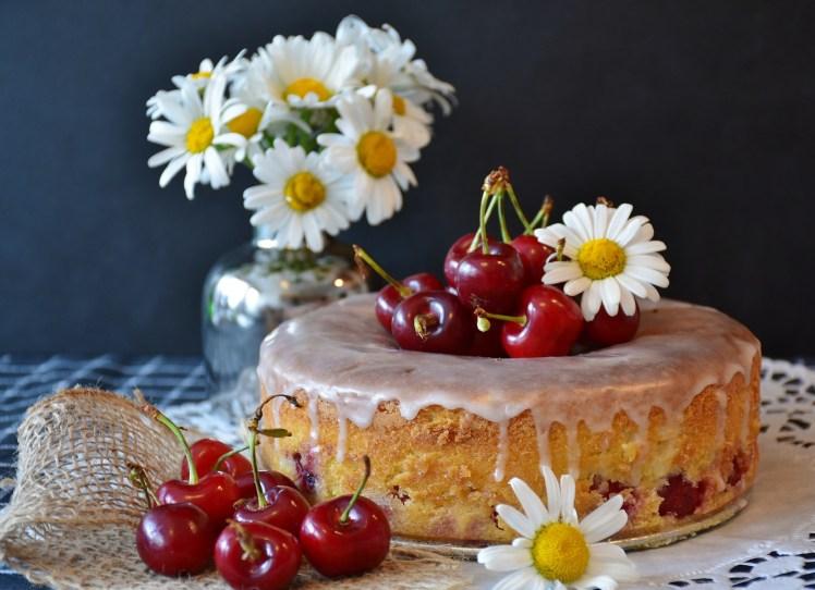 cherry tradition