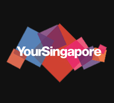 Singapore vr 360 tourism