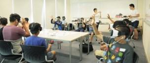 UWCSEA Ashaharu education event