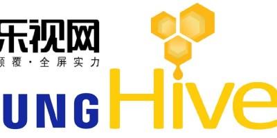 Singapore vr 360 partnership Hiverlab Letv Samsung