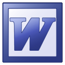 MS-Word Logo