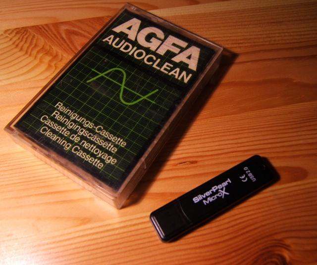 AGFA vs. SilverPearl