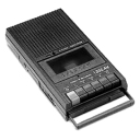 Generic tape recorder