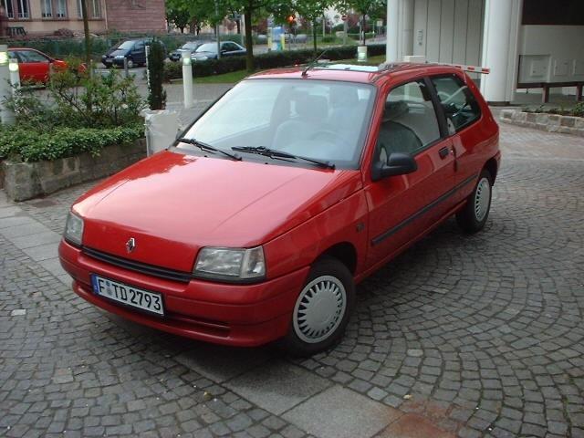 1991 European Car of the Year