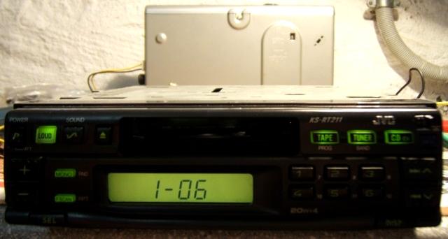 JVC KS-RT211