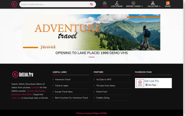 No, I was not looking for a hiking adventure in the mountains around Lake Placid