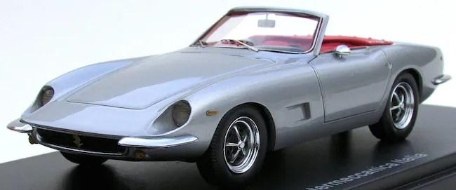 Automodello Intermeccanica Italia