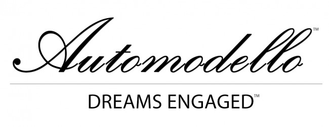 Automodello logo