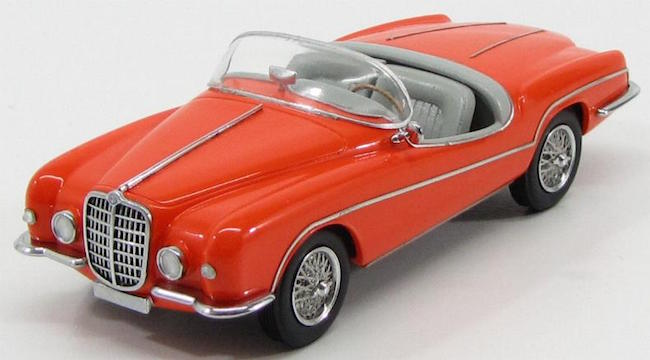 Kess Ghia Aigle Roadster