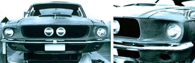 Inside Scoop: Meet Charlie McHose, Shelby Mustang Designer