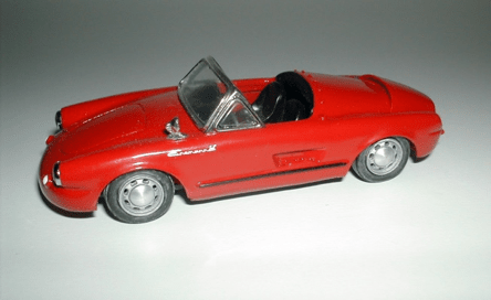 Enzmann 506 by SwissMini43