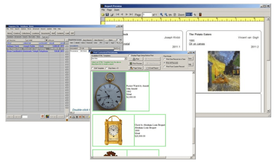 traditional-museum-software
