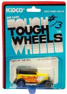 tough wheels 32 ford