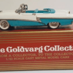 Sergio Goldvarg, Collector and Manufacturer, Hosts Archive at hobbyDB