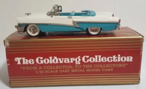 goldvarg collection mercury
