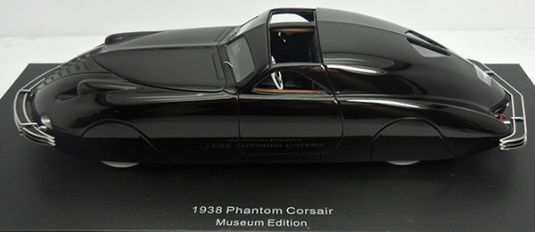 automodello corsair phantom
