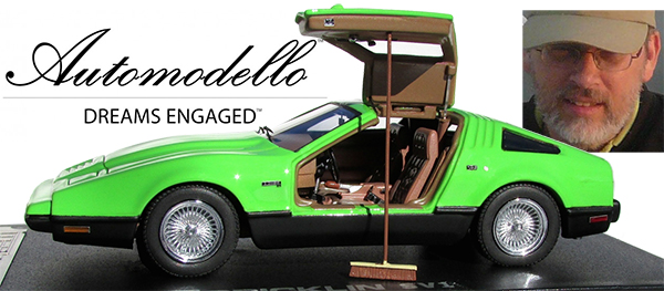 automodello header