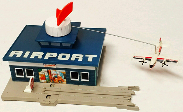 tyco us-1 trucking airport