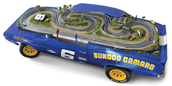 Slot Mods Racing Sunoco Mark Donohue