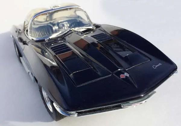 Motormax Chevrolet Mako Shark
