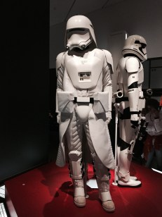 First Order Snowtrooper Costume
