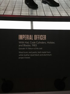 Imperial Officer Card