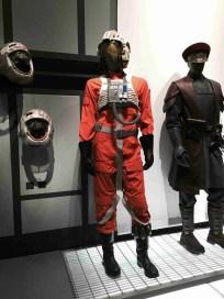 Luke Skywalker x wing costume