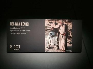 Obi-Wan Kenobi description