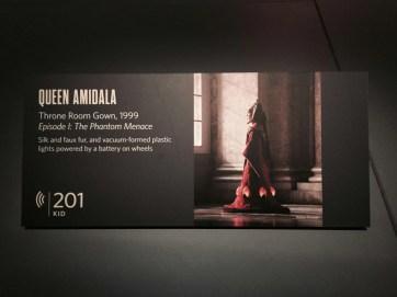 Queen Amidala description