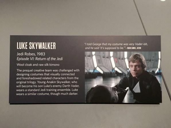 Skywalker Jedi Robes