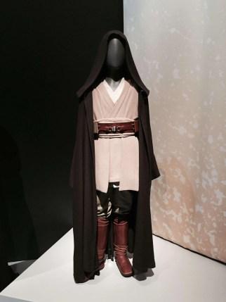 Young Anakin Costume