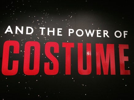 and the Power of Costume