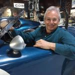 Steve Volk of Shelby American Collection Joins hobbyDB Advisory Council