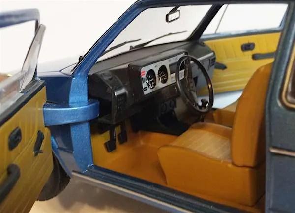 volkswagen golf model