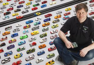 Slot Car Collector - Colin Hughes