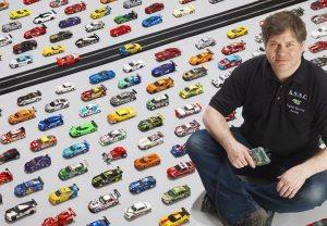 Slot Car Collector - Colin Hughes