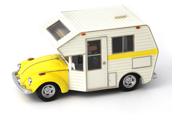 Autocult VW Beetle Minihome