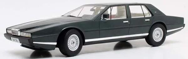 Cult Scale Models Aston Martin Lagonda