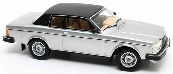 Cult Scale Models Volvo Bertone