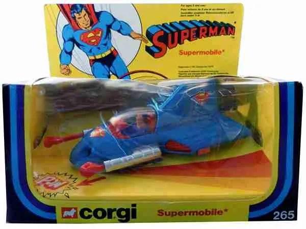 corgi super mobile