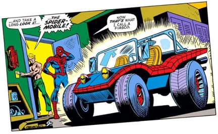 sider mobile comic