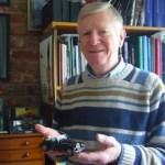 Diecast Collector, Historian David Wright Joins hobbyDB Advisory Council