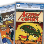 Making the Grade: The Ins and Outs of Collectibles Grading Services