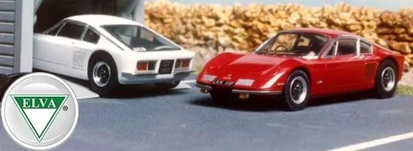 elva gt160 models