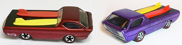 hot wheels deora