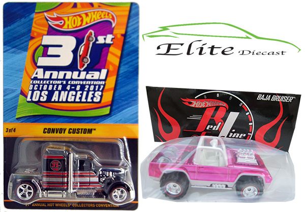 elite diecast hot wheels