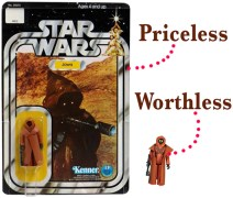 toy packaging kenner star wars jawa